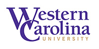 Logo for Employer Western Carolina University